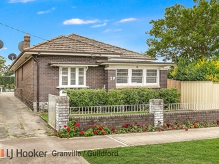 39 Victoria Street Granville , NSW, 2142