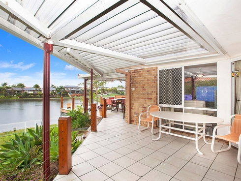 29 Cassowary Drive Burleigh Waters, QLD 4220
