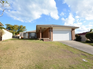 35 Carrabeen Drive Old Bar , NSW, 2430