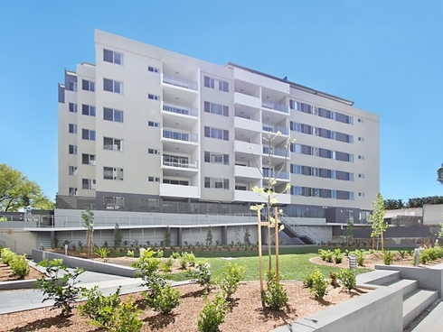 Apartment 7/1-9 Florence Street South Wentworthville, NSW 2145