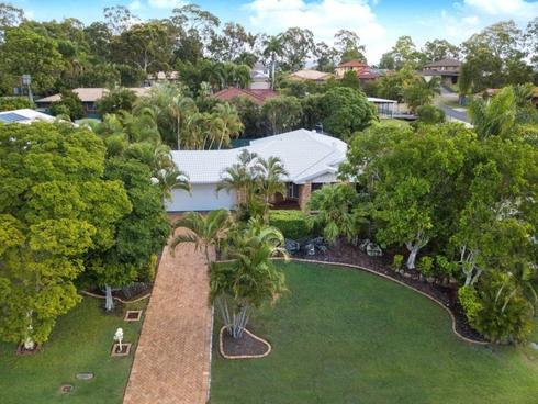 158 Mildura Drive Helensvale, QLD 4212