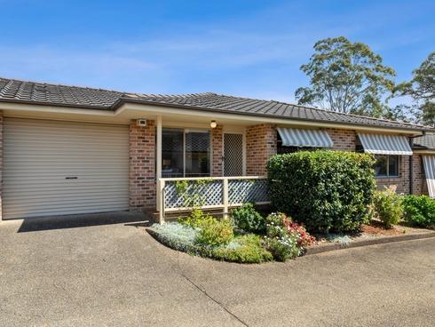 12/16 Oakwood Street Sutherland, NSW 2232