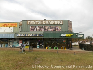 Suite 1A/1 Colyton Road Minchinbury , NSW, 2770