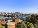 4/99 Darling Point Road Darling Point, NSW 2027