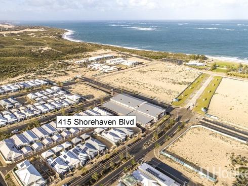 415 Shorehaven Boulevard Alkimos, WA 6038