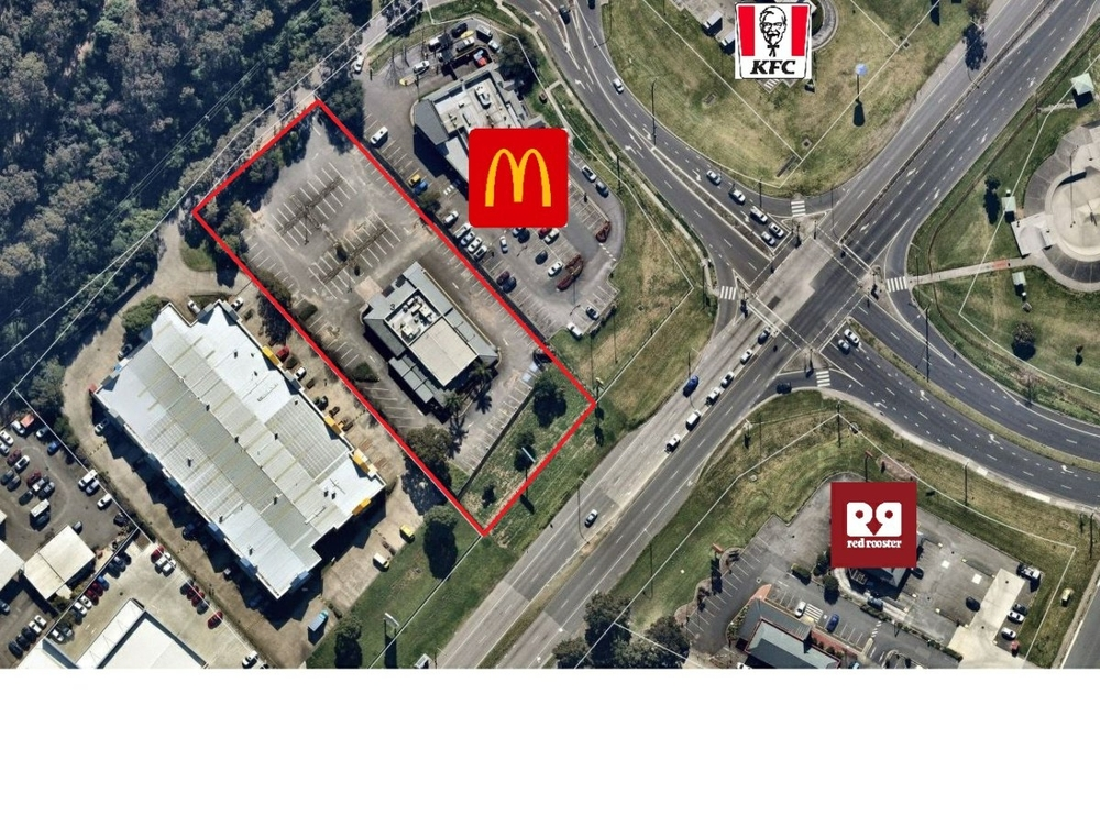 3 Harbord Road Campbelltown, NSW 2560
