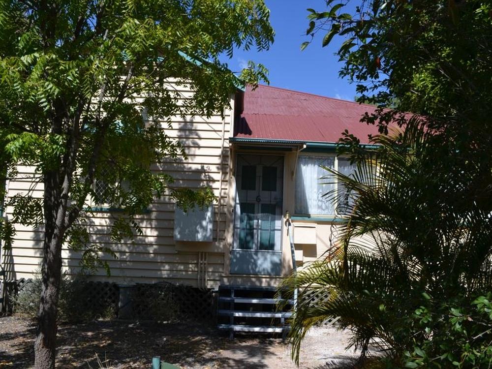 6 Old Maryborough Road Gayndah, QLD 4625