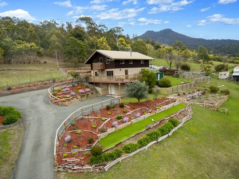 185 Church Road Dromedary, TAS 7030