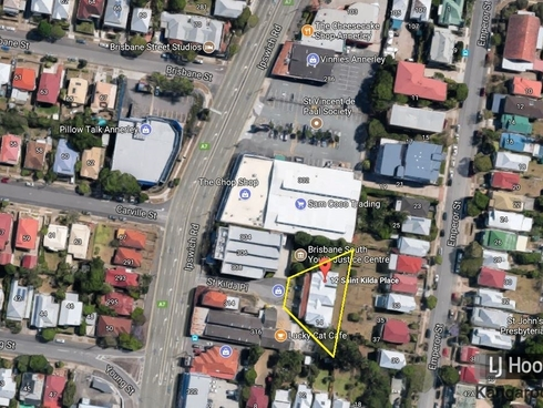 12 St Kilda Place Annerley, QLD 4103