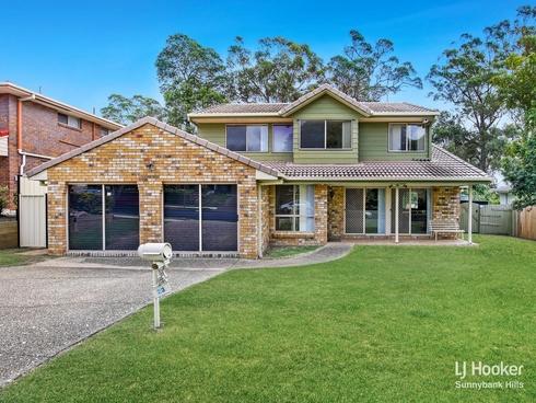 23 Roosevelt Drive Stretton, QLD 4116