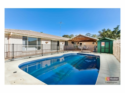 16 Steamer Place Currans Hill, NSW 2567