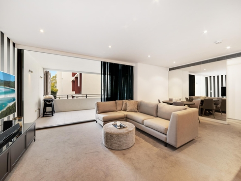 307/50 McLachlan Avenue Rushcutters Bay, NSW 2011