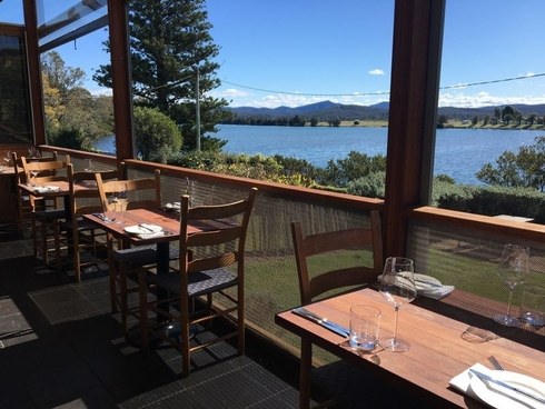 16B Church Street (The River Restaurant) Moruya, NSW 2537
