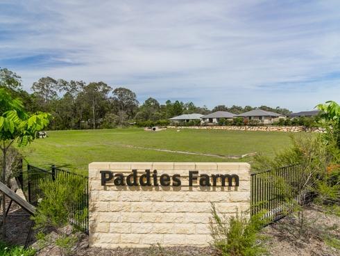 L63 John Storey Court Park Ridge, QLD 4125