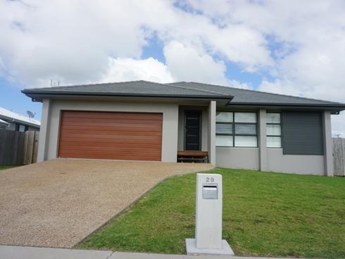 29 Baker Street Bowen, QLD 4805