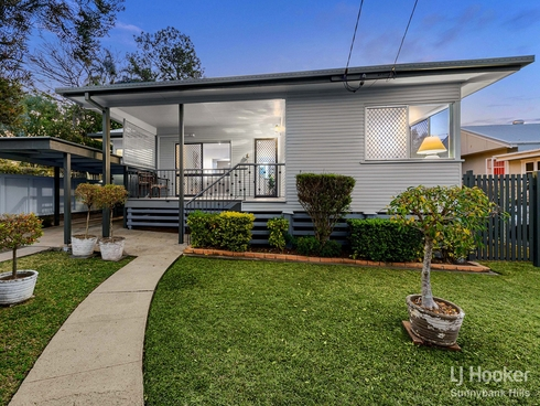 26 Wardle Street Mount Gravatt East, QLD 4122