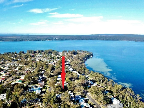 82 Ethel St Sanctuary Point, NSW 2540