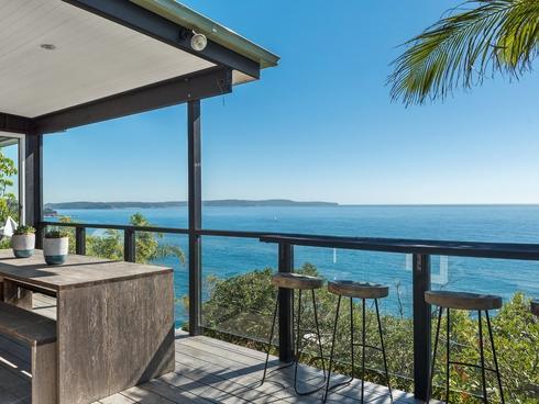334 Whale Beach Road Palm Beach, NSW 2108