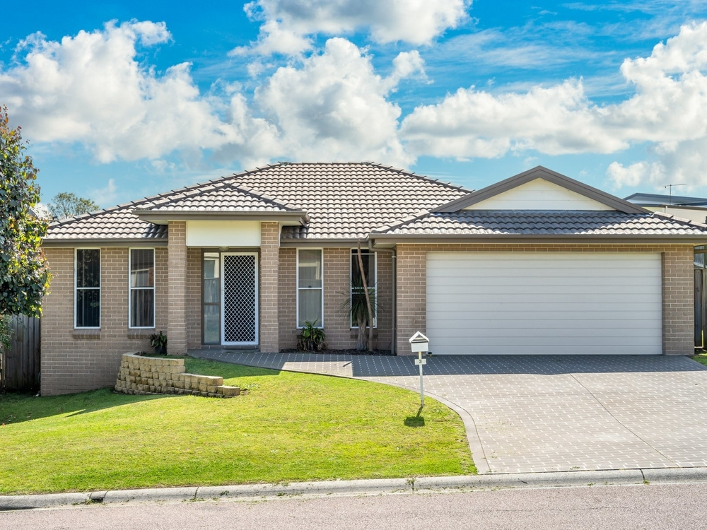 3 Semillon Ridge Gillieston Heights, NSW 2321