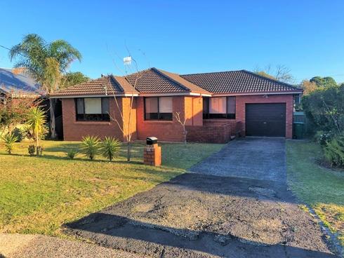 31 Seventh Avenue Toukley, NSW 2263