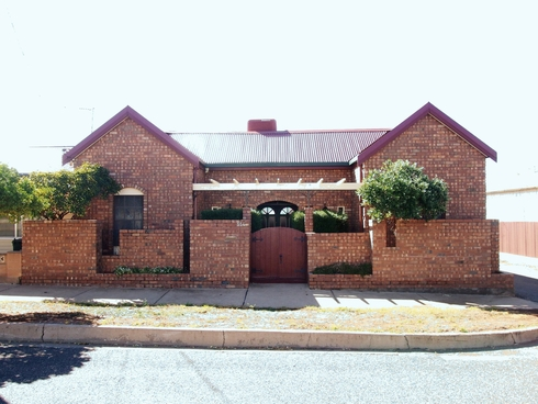 114 Chloride Street Broken Hill, NSW 2880