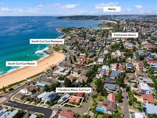 1 Tanderra Place Curl Curl , NSW, 2096