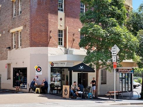 Shop 2/185a Bourke Street Darlinghurst, NSW 2010