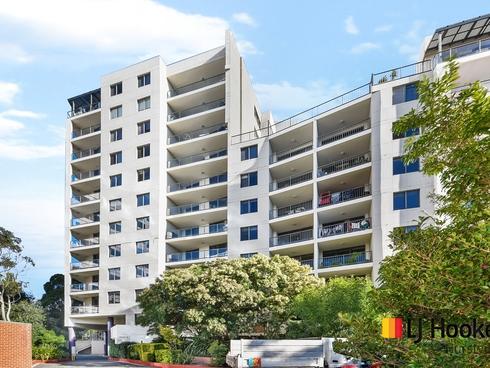 199/323 Forest Road Hurstville, NSW 2220