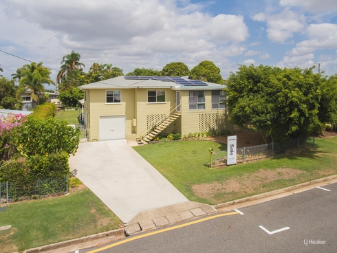 453 Geordie Street Frenchville, QLD 4701