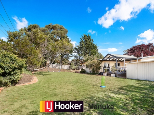 39 Lucy Gullett Circuit Chisholm, ACT 2905