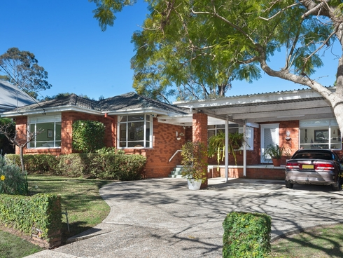 1 Verney Drive West Pennant Hills, NSW 2125