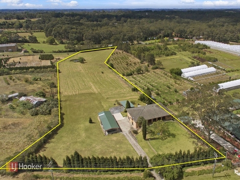 875 Old Northern Road Dural, NSW 2158