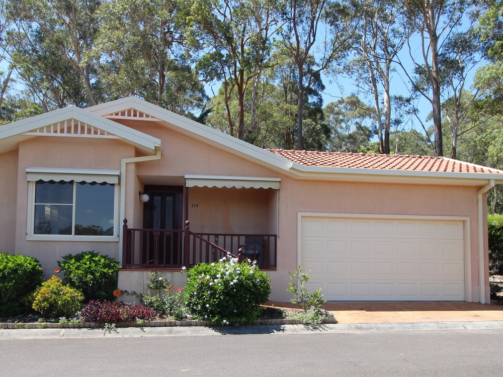 Villa 119/61 Karalta Road, Pine Needles Erina, NSW 2250