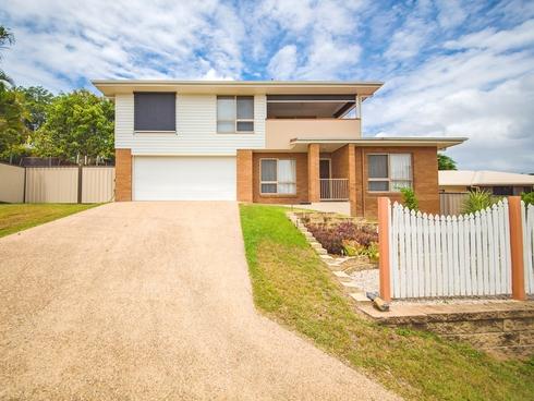 17 Bowen Terrace The Range, QLD 4700