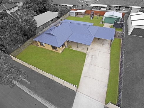 6 Hunter Street Alexandra Hills, QLD 4161