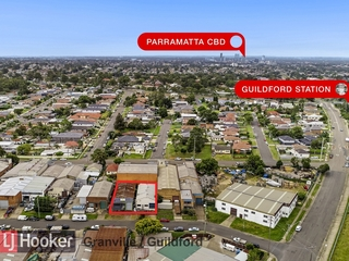 3a & 5 Cann Street Guildford , NSW, 2161