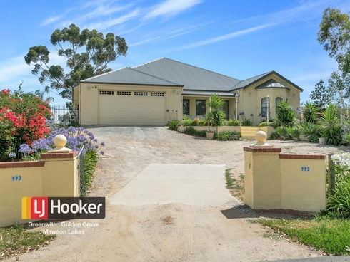 993 Black Top Road One Tree Hill, SA 5114