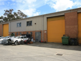 22/2 Burrows Road South St Peters , NSW, 2044