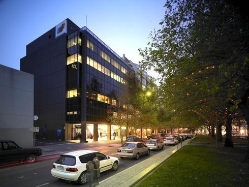 Level 3 Suite 3/33-35 Ainslie Place Canberra City, ACT 2601