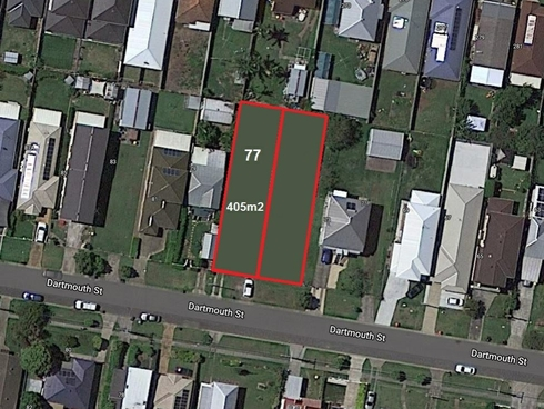 77 Dartmouth Street Coopers Plains, QLD 4108
