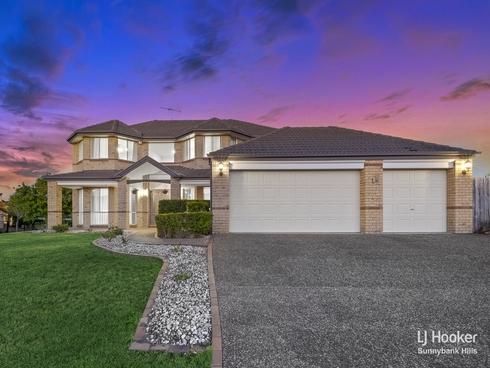 12 Albert Place Parkinson, QLD 4115