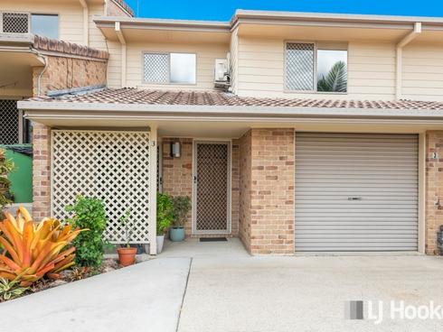 3/63-67 Bowen Street Capalaba, QLD 4157