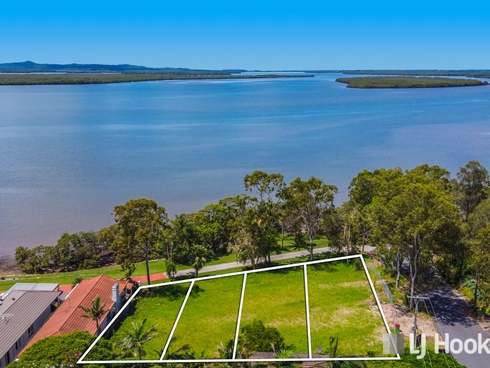 Lot 201/ Waterfront Easement Redland Bay, QLD 4165
