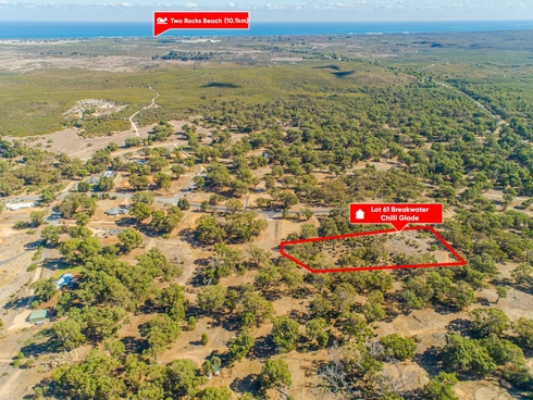 Lot 61 Chilli Glade Two Rocks, WA 6037