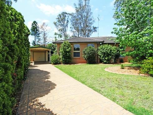 4 Fallowfield Court Werrington Downs, NSW 2747