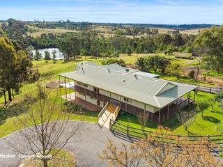 365 Bobs Range Road Orangeville , NSW, 2570