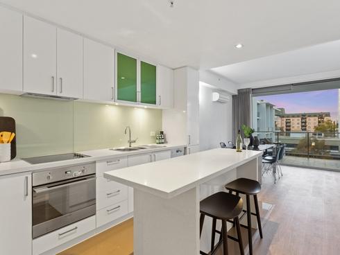 53/149-151 Adelaide Terrace East Perth, WA 6004