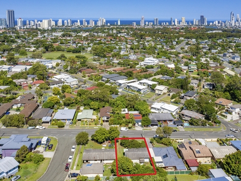33 Anne Street Southport, QLD 4215