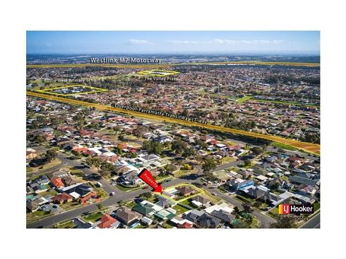 30 Taminga Road Green Valley, NSW 2168