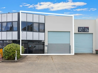 Unit 16/10 Ferngrove Place Chester Hill, NSW 2162